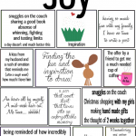 12 Days of Joy: Day…12