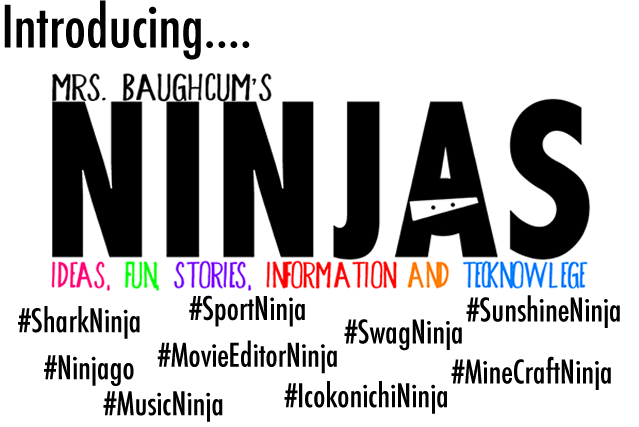 IntroducingMy#Ninjas