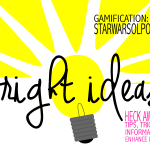 Bright Ideas #6: Starwarsopoly Gamification