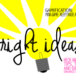 Bright Ideas #7: Mini-Game: Keep. Trade. Auction