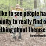 Barkley Marathons: 22.3 Things It Can Teach Teachers (and Us)