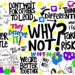 "WHY NOT: The Story Behind my ""Why Not"" Sketchnote"